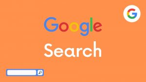 外国語のGoogle検索