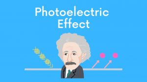 アインシュタインの光電効果