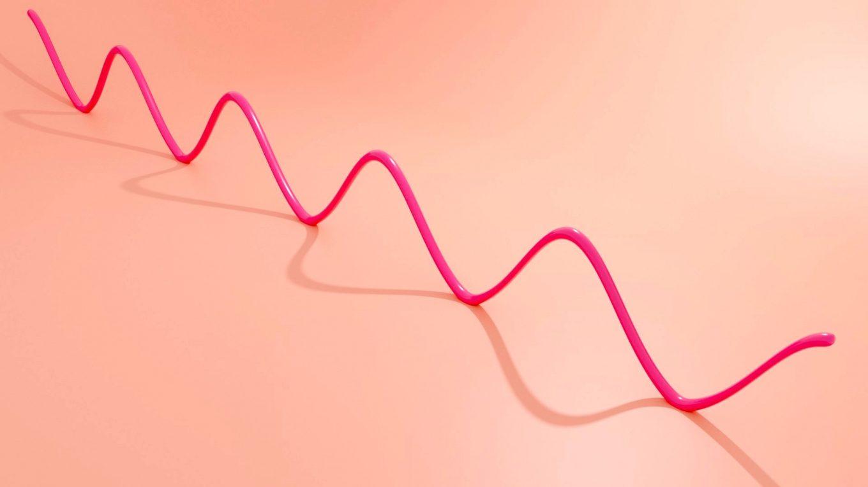 blender曲線の作り方