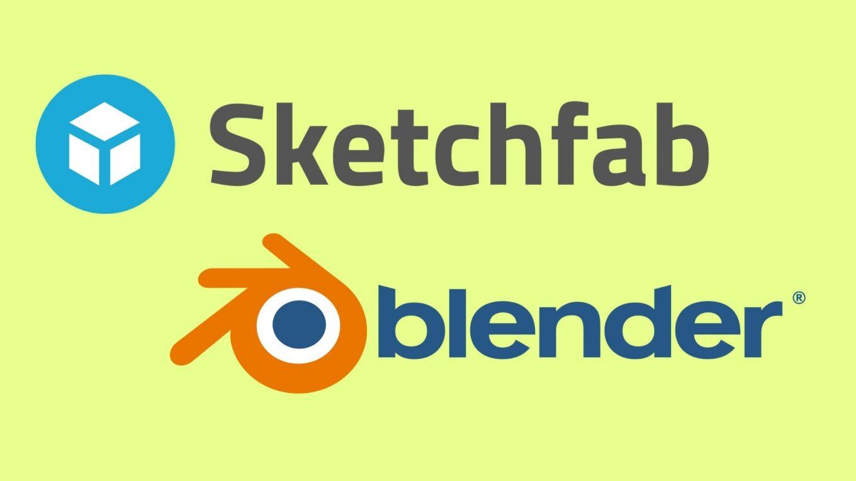Sketchfabに3Dモデルをアップロードする方法